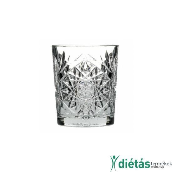 Kristály koktélos pohár 35 cl