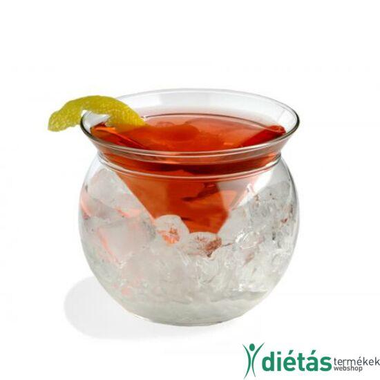 Martini Chiller koktélos pohár 170 ml.