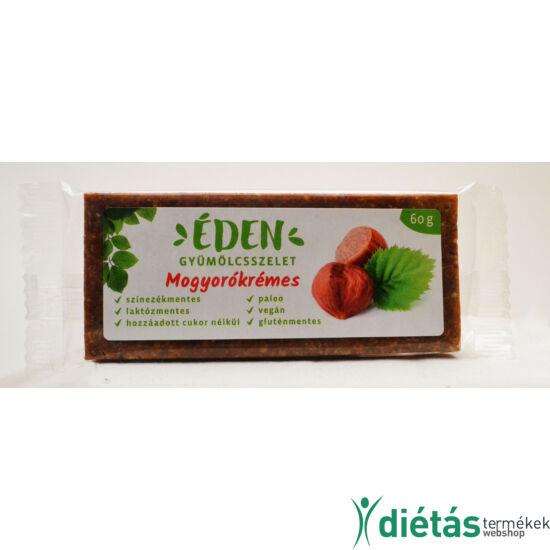 ÉDENSZELET - MOGYORÓKRÉMES 60 g
