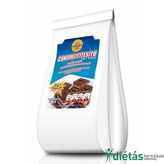 Dia-Wellness Porcukorhelyettesítő 500 g