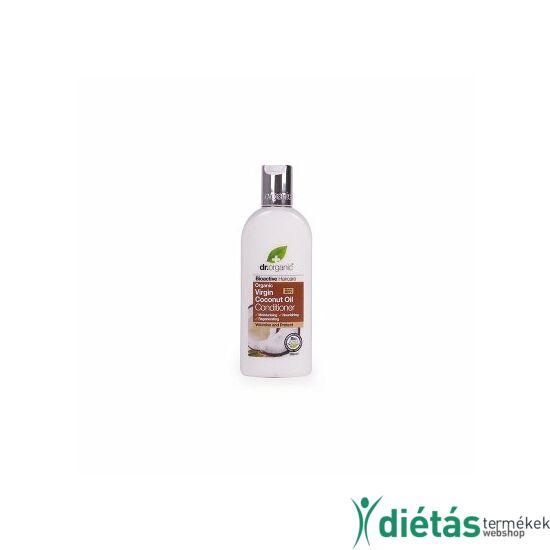 Dr.Organic BIO hajkondícionáló kókuszolajjal 265 ml