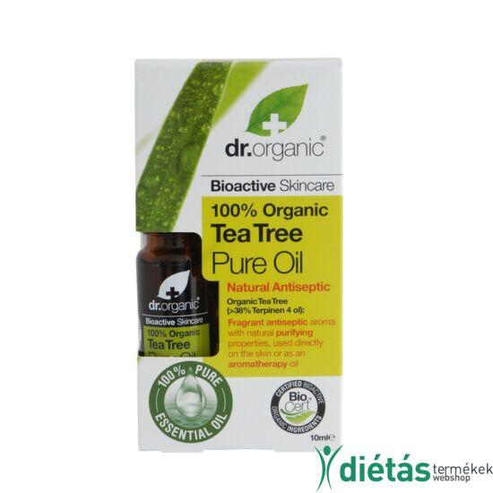 Dr.Organic BIO teafa olaj 10 ml