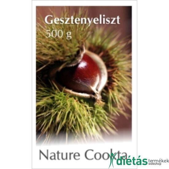 Nature Cookta Gesztenyeliszt 0,25 kg