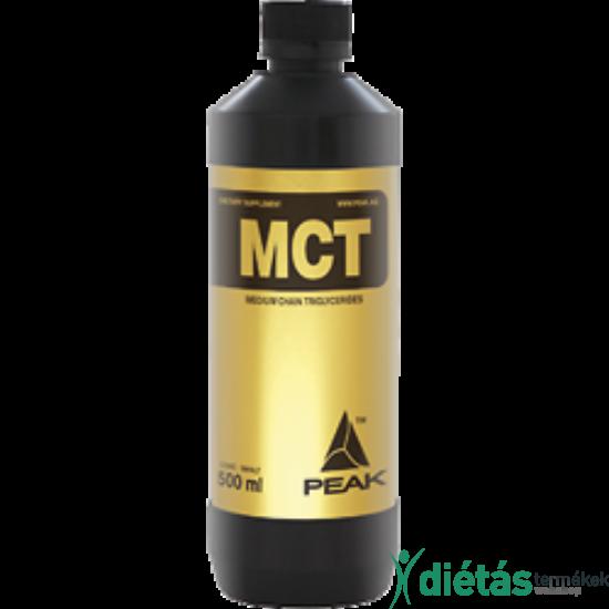 MCT Olaj 500 ml