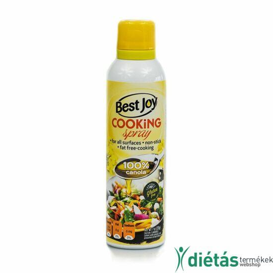 Best Joy Cooking spray 100% repceolaj