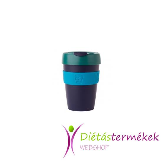 KeepCup To Go Pohár & Shaker Naturalist 340 ml
